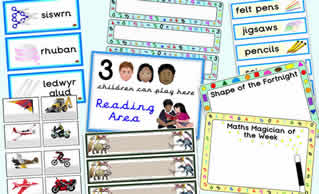 Classroom Organisation Resources