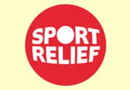 Official Sport Relief Resources