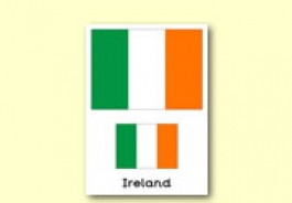 'Ireland' Themed Resources