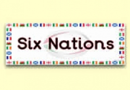 Six Nations / Rugby Themed Teaching Resources