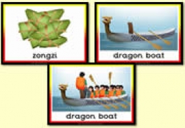 Dragon Boat Festival Resources