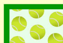 Wimbledon / Tennis Themed Resources