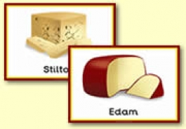 Cheese Themed Resources