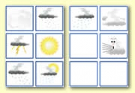 Weather Themed Resources