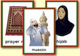 Muslim / Islam Themed Resources