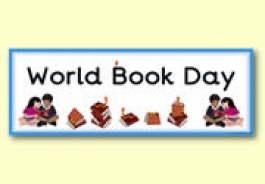 World Book Day Teaching Resources