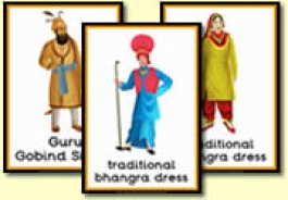 Vaisakhi / Baisakhi Teaching Resources