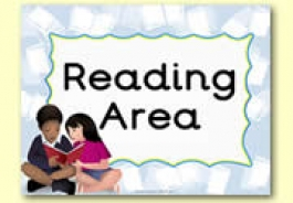 Reading Area Resources