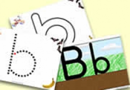 Letter 'b' Themed primary resources - Letters and Sounds - Phonics - Early Years resources