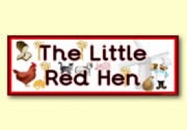 The Little Red Hen Resources