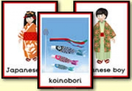 Japanese Children's Day Resources