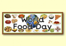 World Food Day Teaching Resources