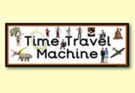 Time Travel Resources