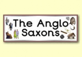 The Anglo-Saxons Resources