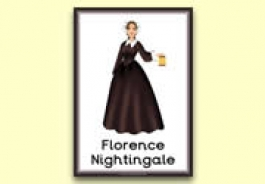 Florence Nightingale Resources