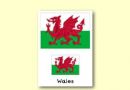 Wales Themed Resources