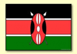 'Kenya' Themed Resources