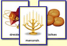 Hanukkah Themed Resources