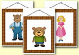 Goldilocks and the Three Bears Themed Resources
