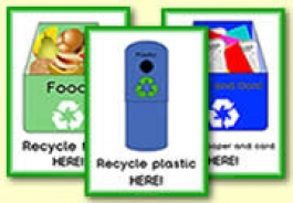 Recycling / Eco School Resources