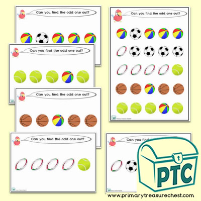 Problem Solving Challenge Posters and Activity Sheets