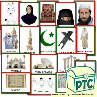 Islam Themed Posters