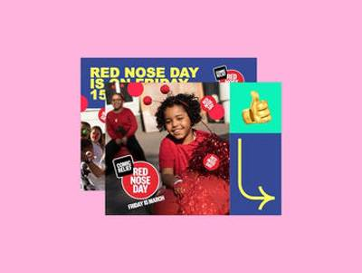 Primary Assembly Presentation for Red Nose Day