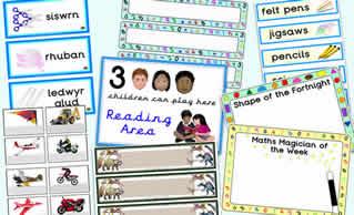 Classroom Organisation Resources