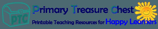 Primary Treasure Chest