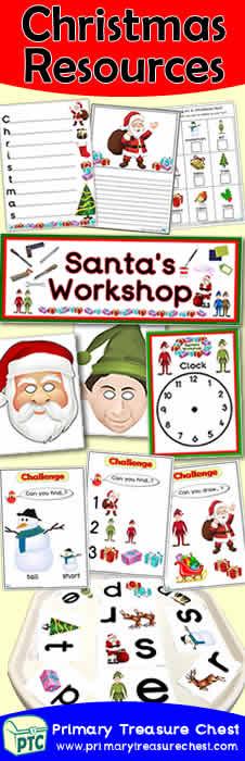 Christmas ad for Jingle page