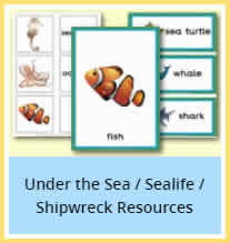 Sealife UnderTheSea Resources