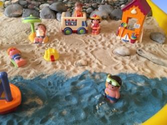 Seaside - Summer Activity Ideas