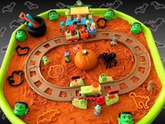 Halloween - Autumn Activity Ideas