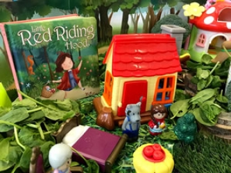 Stories - Once Upon a Time Activity Ideas
