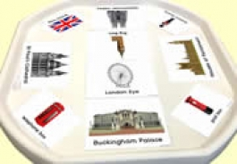 London / Royal Family Tuff Tray Resources