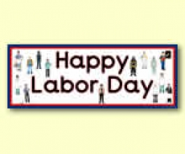 Labor Day Resources