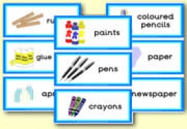Classroom Equipment Resources