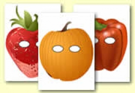 Fruit and Vegetables Themed Resources