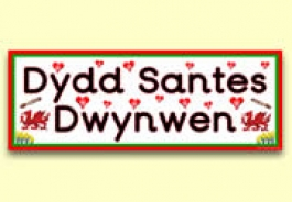 Dydd Santes Dwynwen Teaching Resources