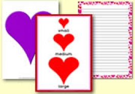 Saint Valentine's Day Teaching Resources