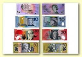 Australian Money Resources