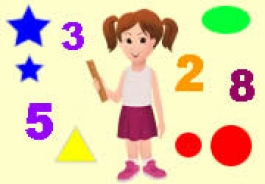 Letter 'p' Themed Maths Resources