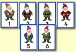 Snow White and the Seven Dwarfs Resources