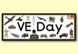 VE Day Resources