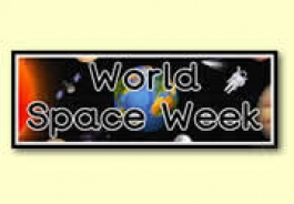 World Space Week Resources