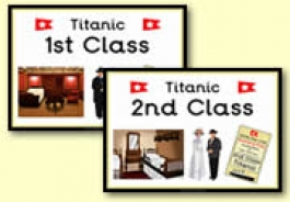 The Titanic Resources