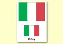 'Italy' Themed Resources