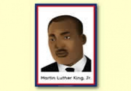 Martin Luther King Jr. Day Resources