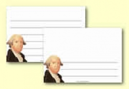 George Washington's Birthday Resources