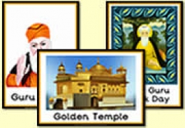 Guru Nanak's Birthday  Teaching Resources